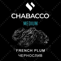 French Plum (Chabacco)