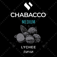 Lychee Bisque (Chabacco)
