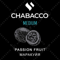 Passion Fruit (Chabacco)