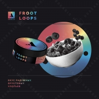 Froot Loops (Absolem)