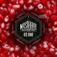 Red Bomb (Must Have)