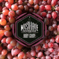 Ruby Grape (Must Have)